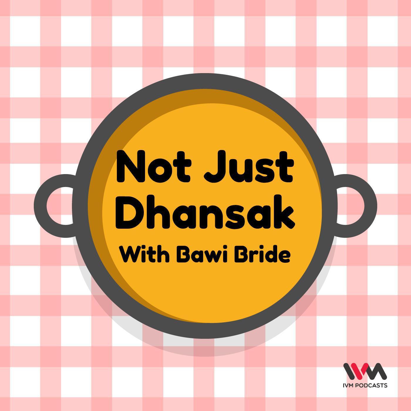 Not Just Dhansak |