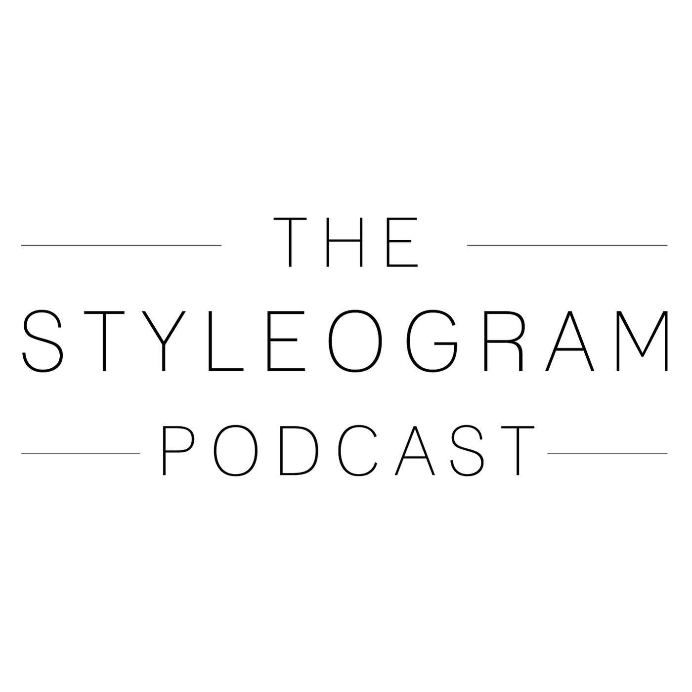 Styleogram Podcast |