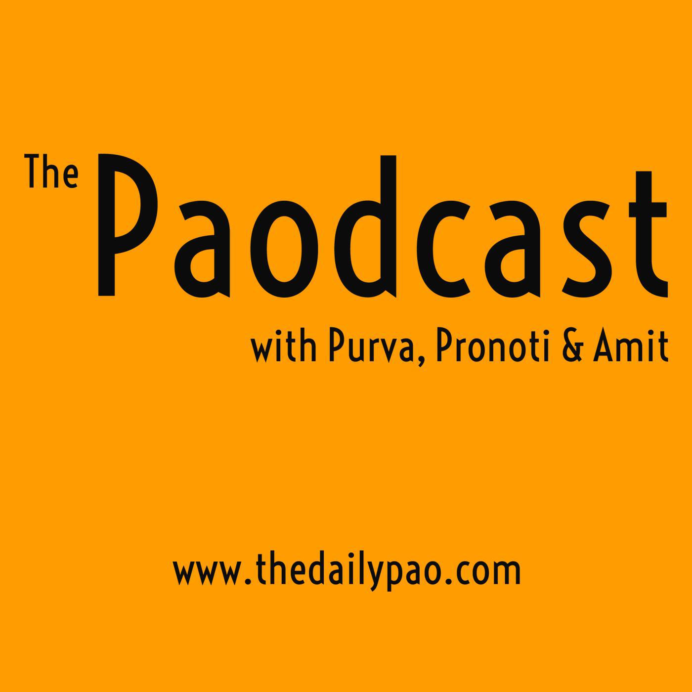 The Paodcast |
