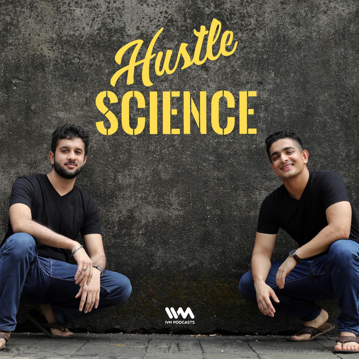 Hustle Science |
