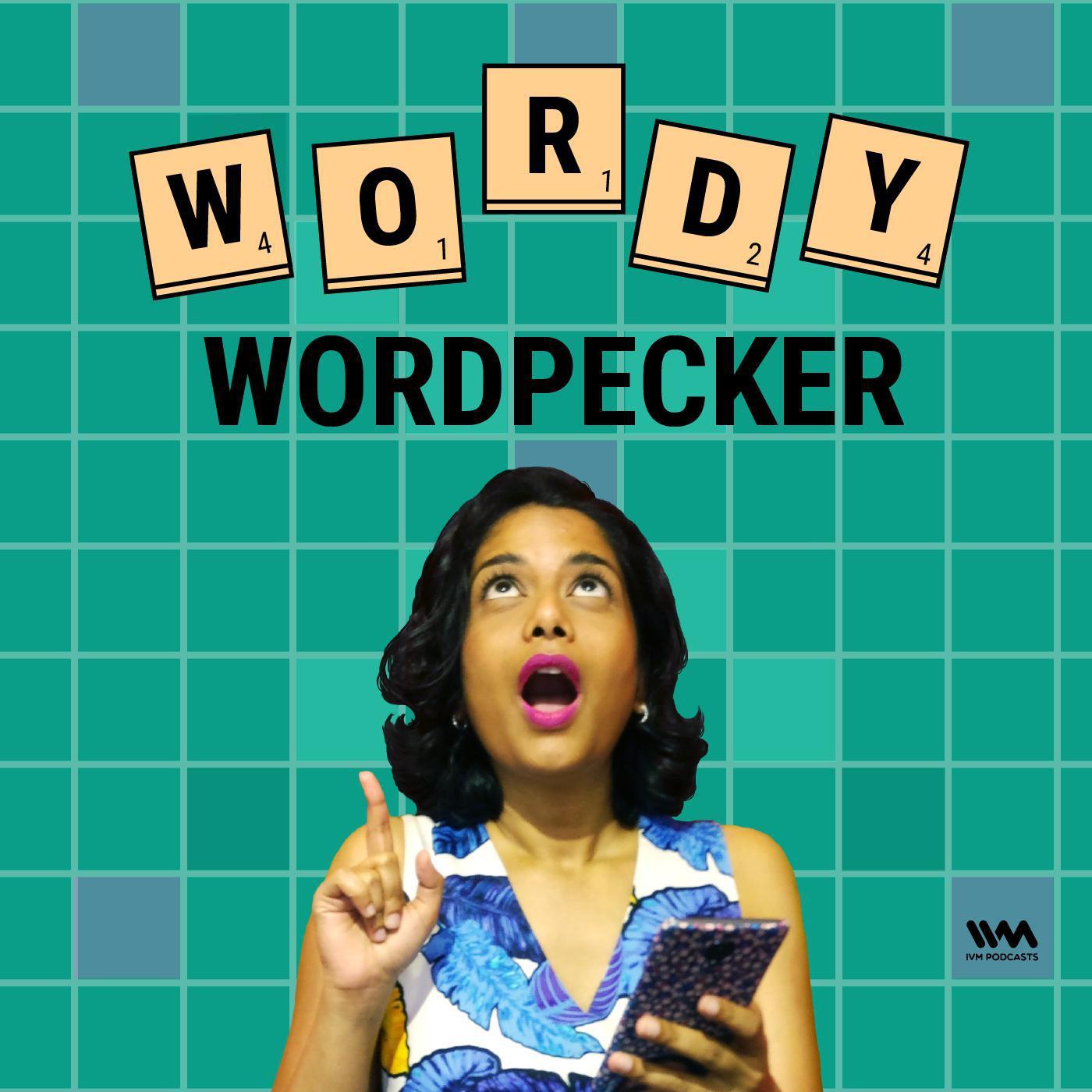 Wordy Wordpecker |