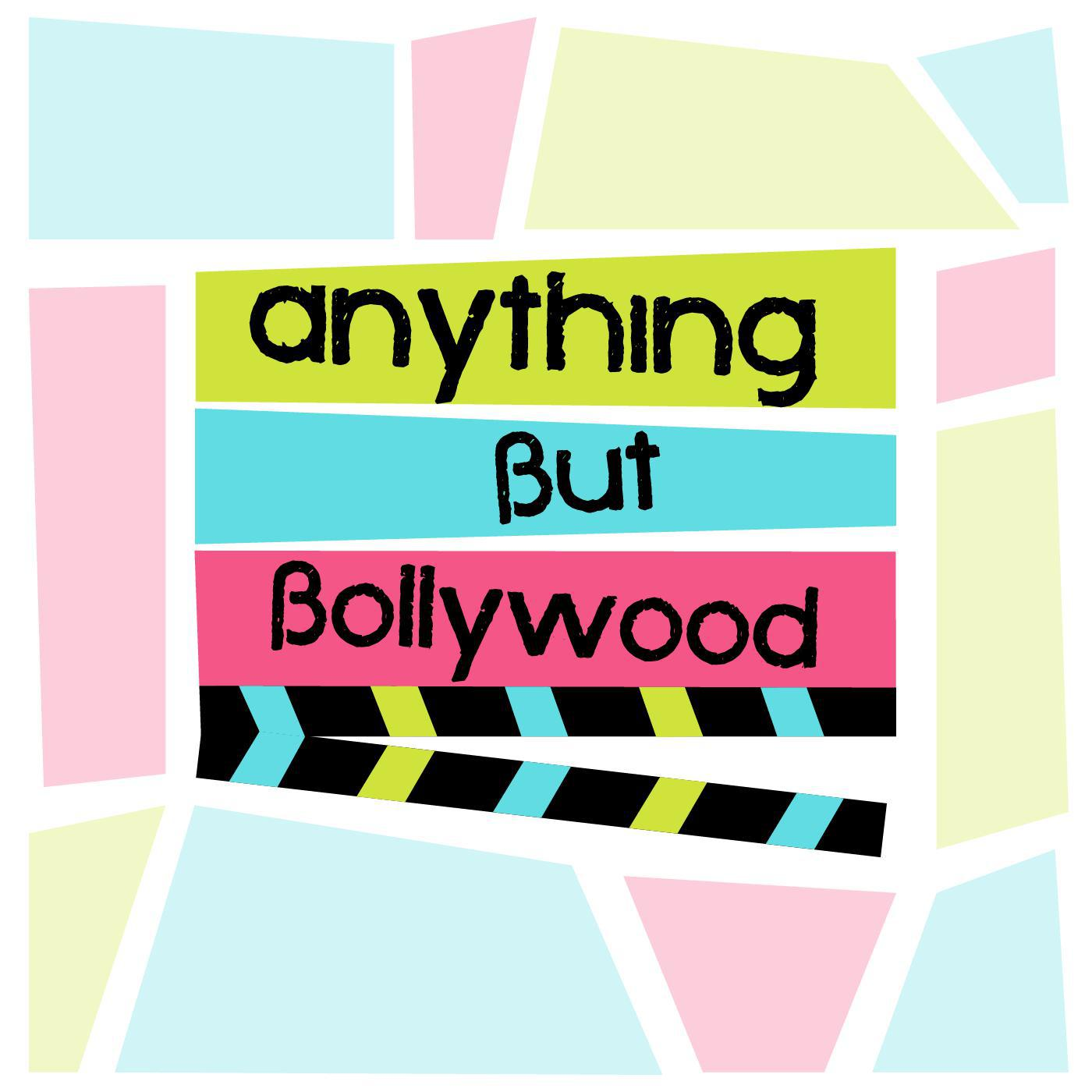 Anything But Bollywood |